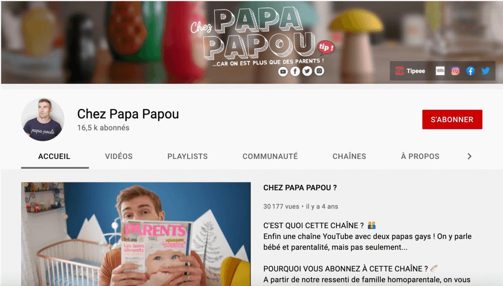 papapapou
